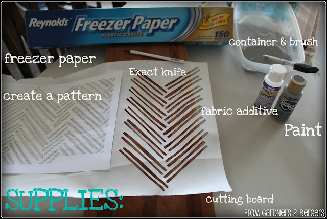 DIY-Fabric-Design-With-Freezer-Paper-Stenciling