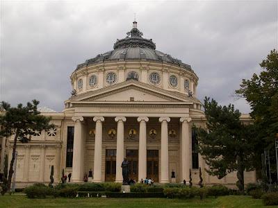 Ateneo (Bucarest)