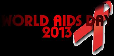 World Aids Day 2013 Banner World Aids Day 2013