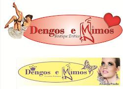 Dengos e Mimos Acessórios