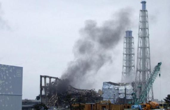 nuclear japan jepun after selepas tsunami earthquake gempa
