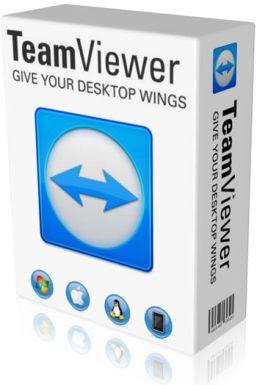 TeamViewer Corporate 11.0.52465 + Crack