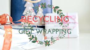 DIY - Pakowanie prezentów