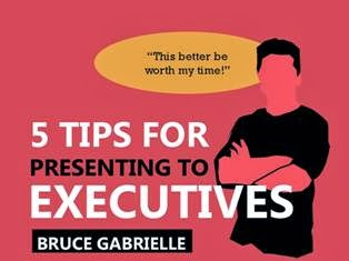 Presenting to Executives PPT Download