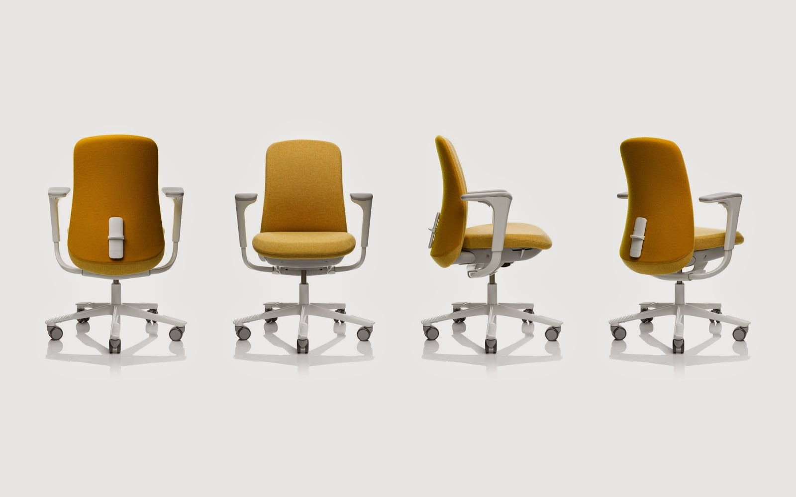 scandinavian office chair. scandinavian business seating is dedicated to making welldesigned comfortable office chairs the hg sofi chair no exception this line of comes