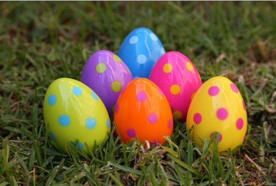 Marzo 2012 portal de manualidades - Videos de huevos de pascua ...