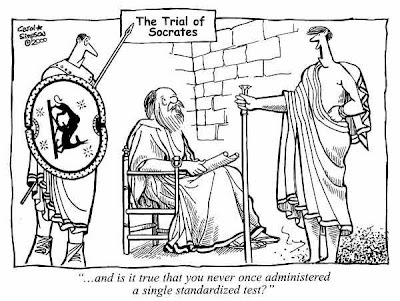 a paper on socrates and his trial The trial of socrates  paper instructions:  you will probably not be able to give an account of everything that socrates said at his trial,.