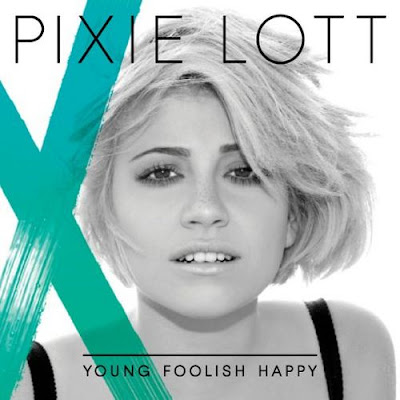 Pixie Lott - Stevie On The Radio