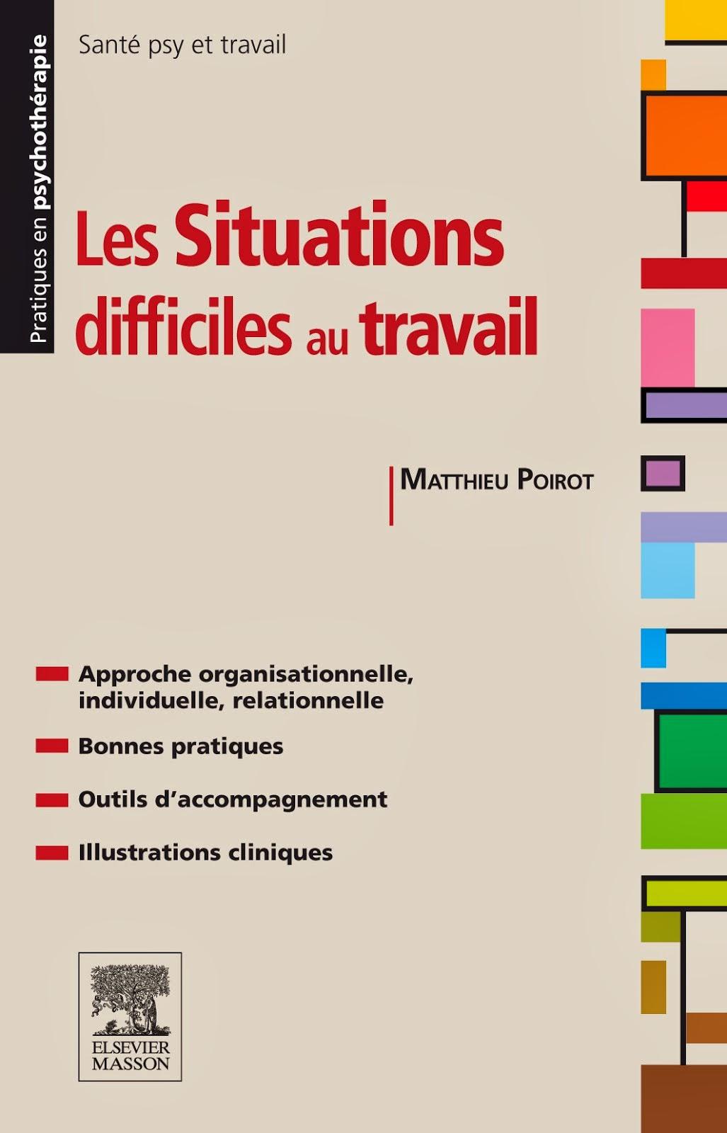 Une approche claire et pragmatique (organisation, individu, relation) des situations complexes