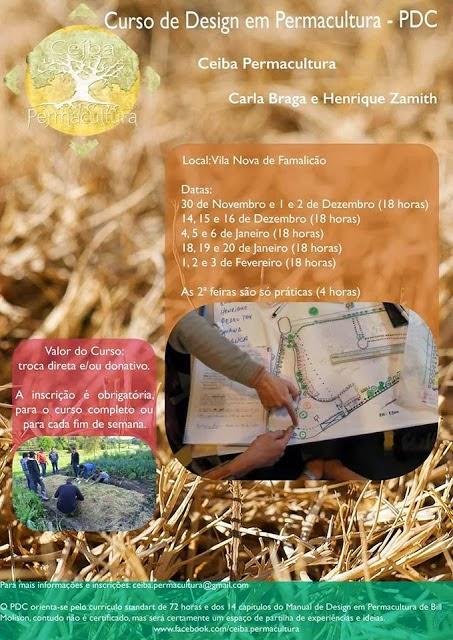 Curso de Permacultura Ceiba