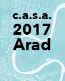 CASA, Concursul Anual al Studentilor Arhitecti - hivatalos honlap