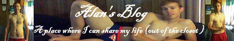 Alan's Blog