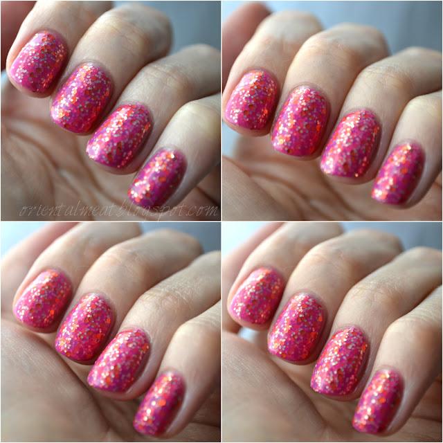 Golden Rose Jolly Jewels-113
