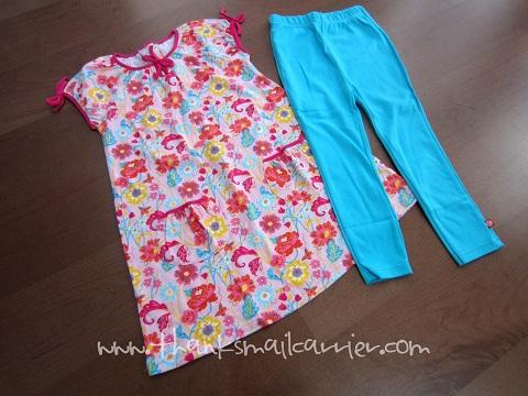 Zutano clothing