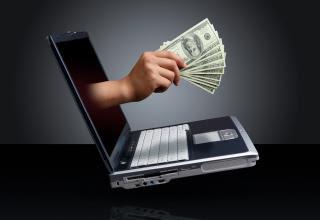 Самый выгодный заработок в интернете