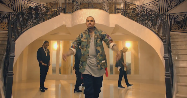 Hold You Down - DJ Khaled feat. Chris Brown, August Alsina ...