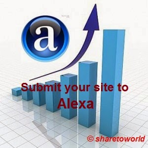 How to Claim your Blog or Site on Alexa