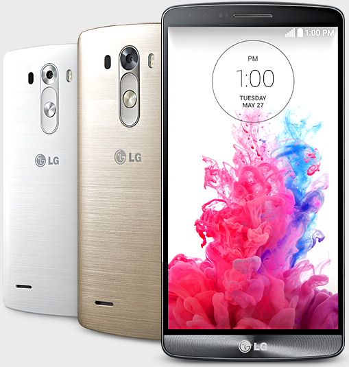 LG G3 Tips, Tricks and Hidden Features