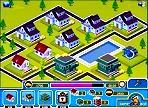 juego de onstruir casas