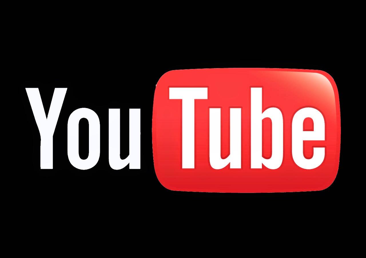 Suscríbete en mi canal YouTube