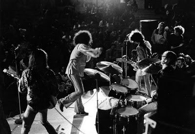 MC 5 - Concert art sound