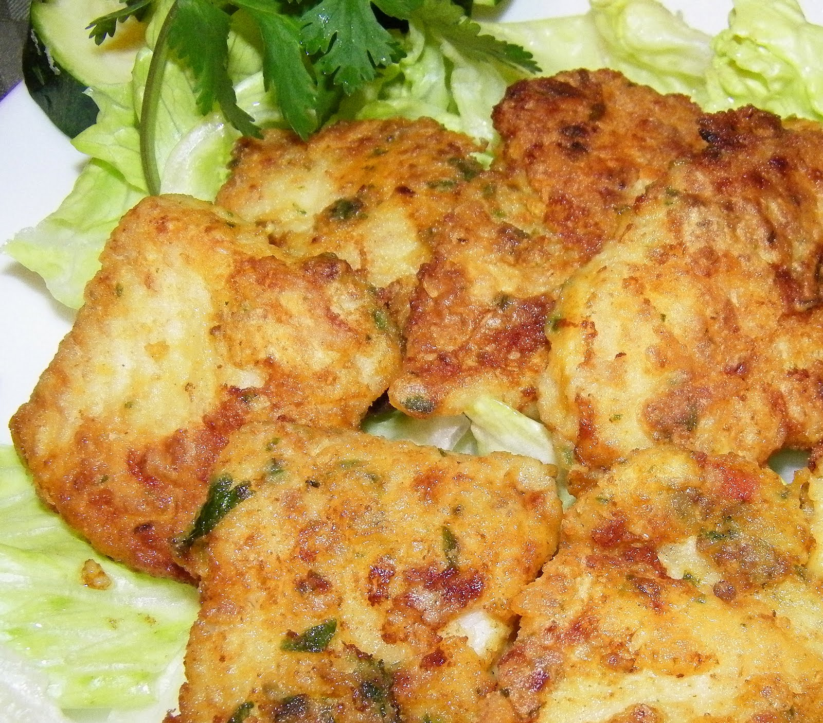 fried fish fillet recipe