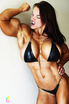 Tina Jo Orban morph