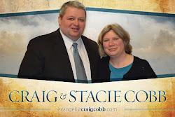 Evangelist & Mrs. Craig Cobb