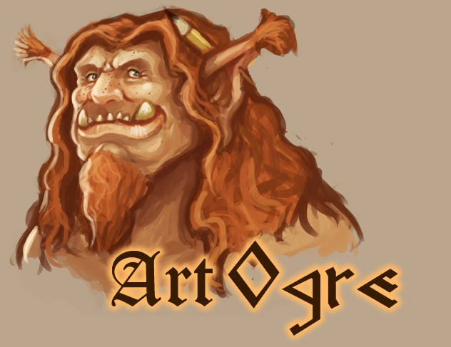 Art Ogre Studios