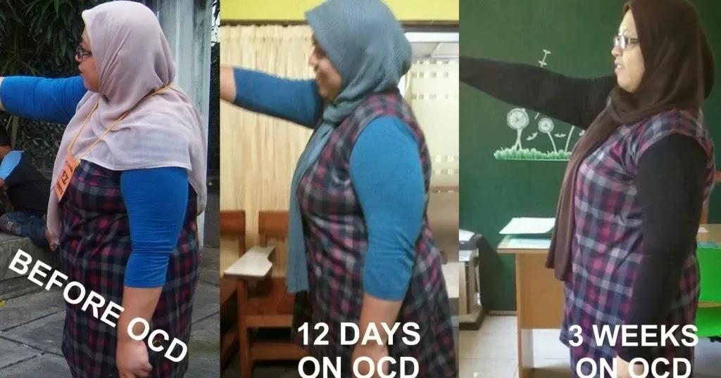Tag: cara diet ocd untuk pelajar