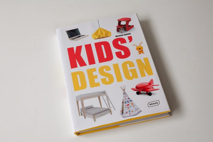 braun book kids' design