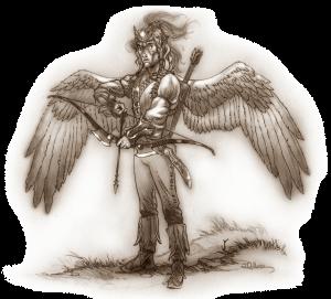 Calidar Gods