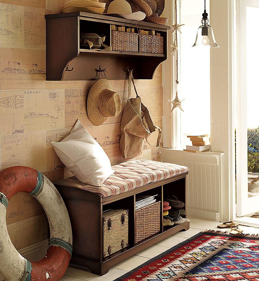 estilo rustico nuevos recibidores rusticos new rustic