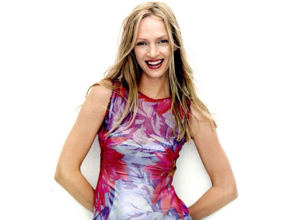 Uma Thurman Profile And Beautiful Latest Hot Wallpaper ...