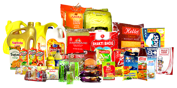 Biny.in: Buy online grocery product
