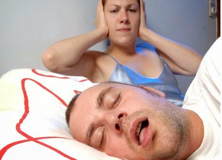 Cari Tahu Yuk Penyebab Kenapa Kamu Tidurnya Suka Ngorok!!