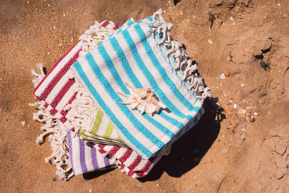 Conjunto toallas Mikonos