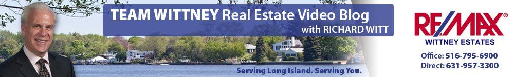 Richard Witt - Long Island Real Estate Agent