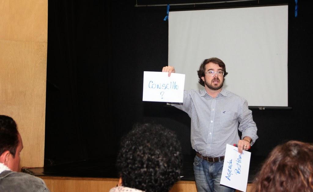 Eduardo Mielke dá continuidade à capacitação das conselheiras do Conselho da Mulher