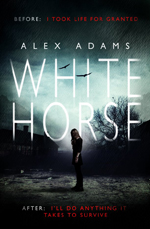 White Horse book cover