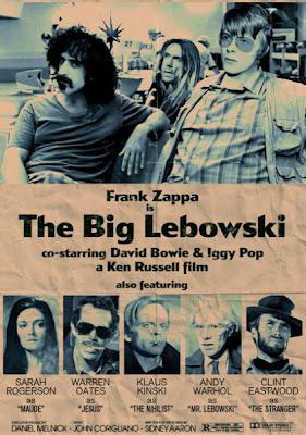 70s Lebowski