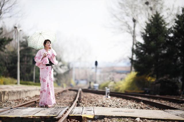 KoreanModelGirls
