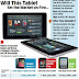 Google launches its own Tablet - Nexus 7
