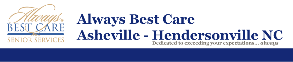 Always Best Care of Asheville - Hendersonville NC