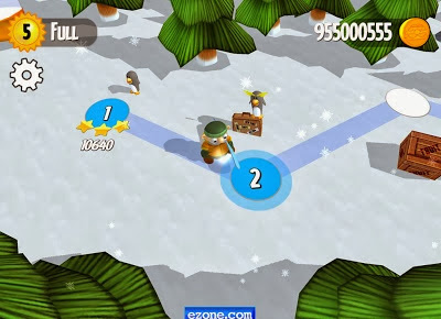 Snow Spin - Snowboarding Adventure Hack