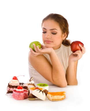 Lose Belly Fat In A Week : Importance Of A Raw Food Detox Diet