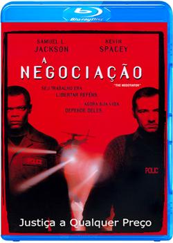 Filme A Negociação (1998) BluRay 720p Dublado Torrent