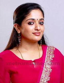Kavya Madhavan Cute Smile Snaps