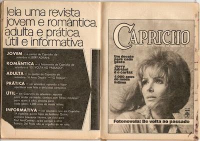 Capricho 1967