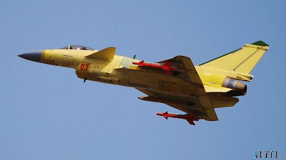 J-10B Vigorous Dragon